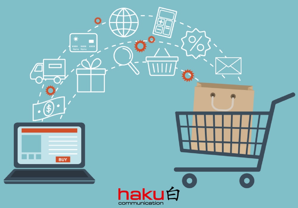 Questo è il momento giusto per creare un e-commerce. Vi raccontiamo il perché