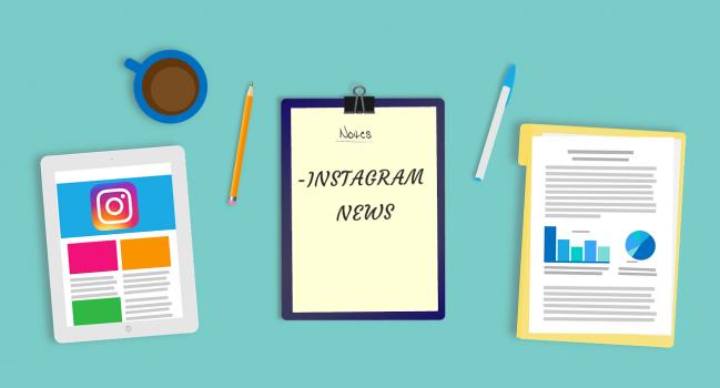 Instagram muove nuovi passi verso l'e-commerce